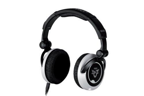 ULTRASONE ヘッドフォン DJ1PRO (new) 密閉 ダイナミック型