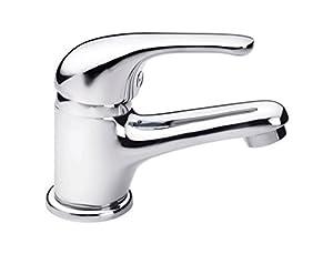 Ottowa Mitigeur pour lavabo Chromé