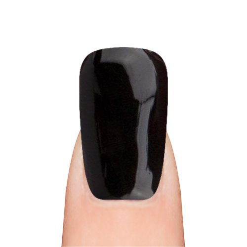 Layla Cosmetics Milano no Lamp Gel Polish Smalto per unghie Carbon Black