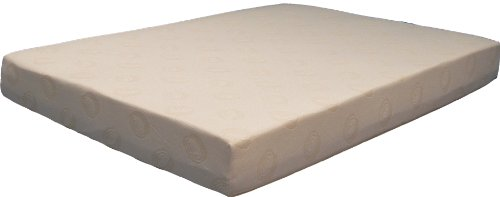 Strobel Organic Supple-Latex Lever-Bed 900 Cal King Mattress Only
