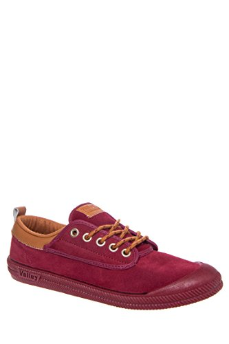 Unisex International Suede Low Top Sneaker