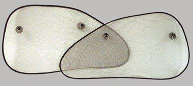 Custom Accessories Contour Sunshade