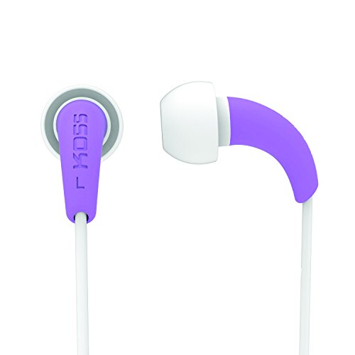 Koss KEB 32 Purple