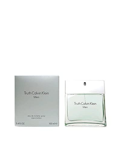 CALVIN KLEIN Eau de Toilette Herren Truth Men 50 ml, Preis/100 ml: 73.9 EUR