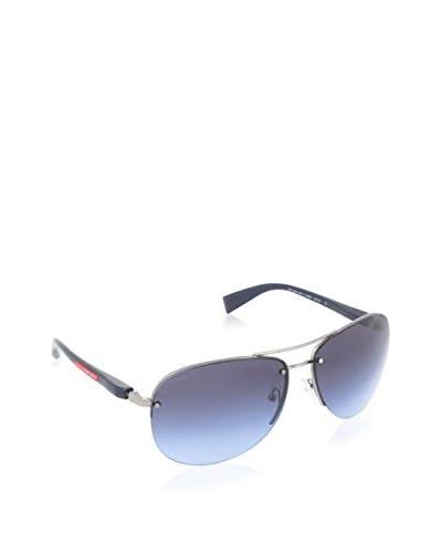 Prada Gafas de Sol 56MSSUN_5AS5I1 (65 mm) Gris