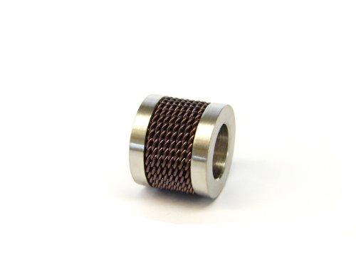 Bruno Banani Unisex Bead Stainless Steel 99/820053