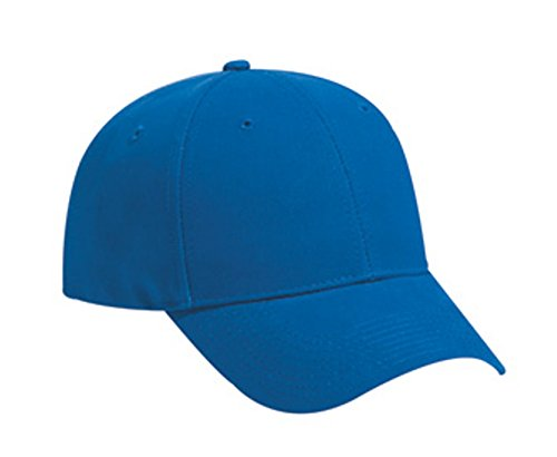 Hats & Caps Shop Brushed Cn Canvas Low Profile Pro Style Caps - By TheTargetBuys