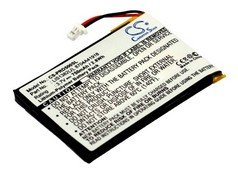 Premium Akku für 750mAh Sony Pocket Reader PRS-500 / PRS-505