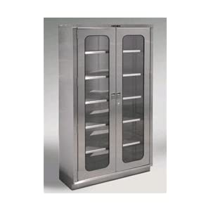 Bathroom Storage Cabinets - Wall Mounted, Freestanding