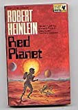 Red Planet (0330107127) by Robert Heinlein