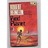 Red Planetby Robert A. Heinlein
