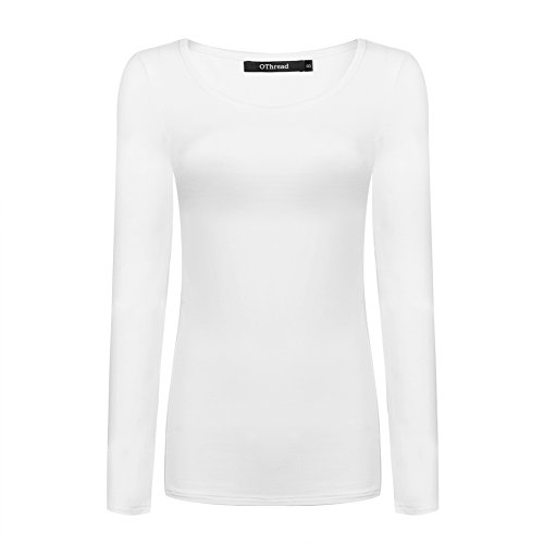 othread-womens-plain-basic-spandex-long-sleeves-t-shirt-scoop-neck-tee-small-white