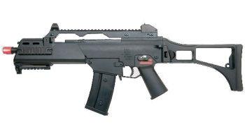 KWA KG36C - G36C Commando
