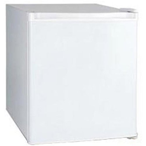 Sunpentown RF-171W 1-3/5-Cubic-Foot Compact Refrigerator, White