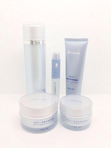 Tobestronger Rui Ni-Dimensional Children Women'S Skin Care Series Foam Cleanser Combination