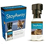 Contech StayAway Motion-Activated Pet Deterrent