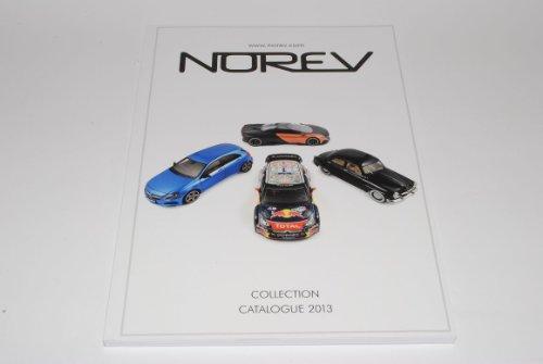 Norev Haupt Katalog 2013 A4 133 Seiten
