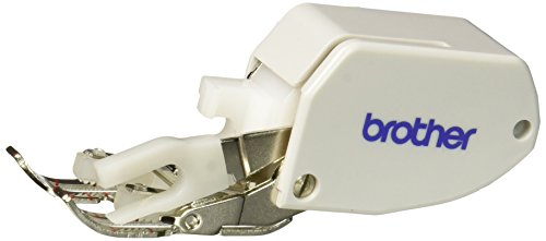 Brother Open Toe Walking Foot (Brothers Walking Foot Cs6000i compare prices)