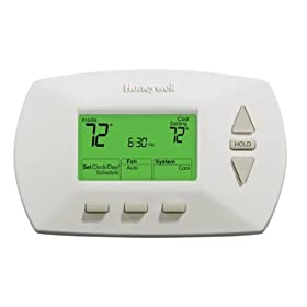 Honeywell RTH6450D1009 5-1-1-Day Programmable Thermostat