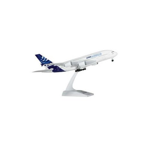 Daron Skymarks Airbus A380-800 H/C New Colors with Gear, 1/200-Scale (Airbus A380 Model compare prices)