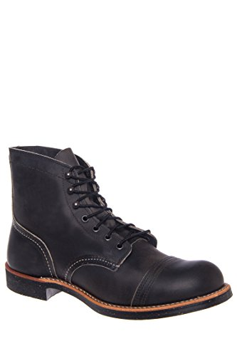 Men's 8116 Iron Ranger Lace-Up Ankle Boot