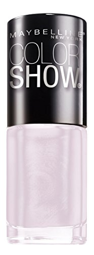 Maybelline New York Color Show - Smalto Asciugatura Rapida Ballerina 70