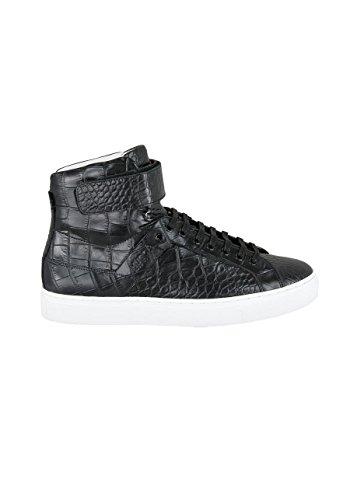 HUGO BOSS Sneaker CADEEN-C schwarz thumbnail