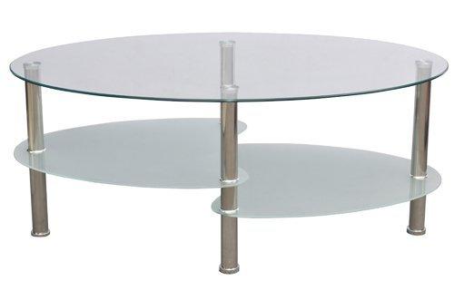 Table Basse Verre Bois Pas Cher