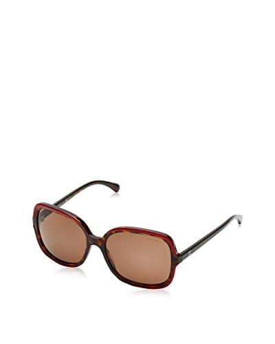 Chanel Occhiali da sole 53191518/S7 (58 mm) Avana