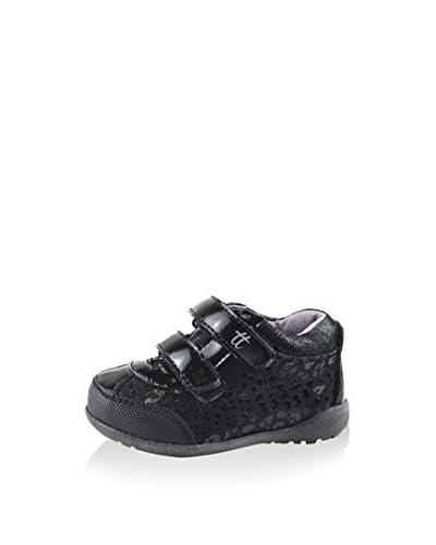 Chetto Ankle Boot Line Moneo grau