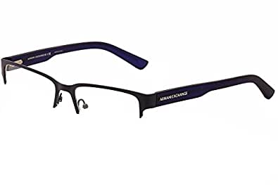 Armani Glasses Frames Boots : image unavailable image not available for color sorry this ...