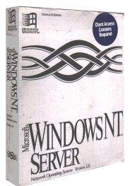 Microsoft Windows NT Server 3.51