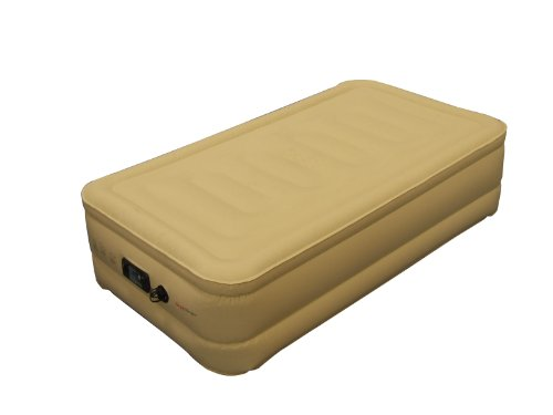 Buy Discount Simplysleeper Ss 49t Raised Twin Air Bed Airbed Air Mattress With Built In