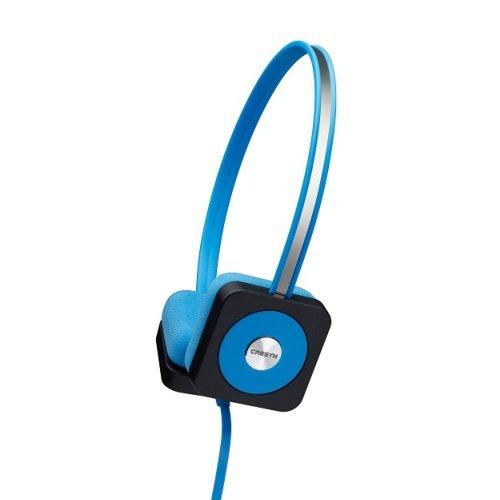 CRESYN C515H blueの写真01。おしゃれなヘッドホンをおすすめ-HEADMAN(ヘッドマン)-