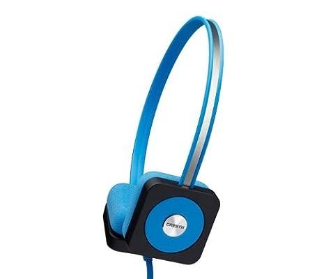 ヘッドホン C515H ブルー C515H-BL