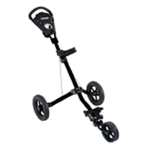 EZ-GO Super Lite Golf Push Cart, Explorer-L SW-7000