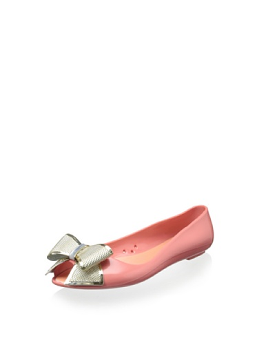 RSL by Rasolli Ocean Women's Celia 1 Jelly Flat