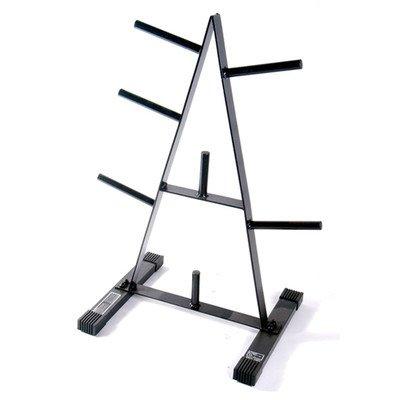 CAP Barbell 1-Inch Standard Plate Rack