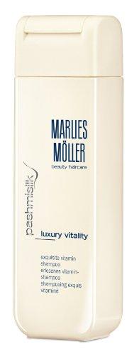 Marlies Möller Pashmisilk squisito vitamina Shampoo 200 ml