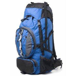 Cheap Jansport Daypack  Internal Frame Camping Hiking Backpack Ul 60+10l d3d69d1baca57