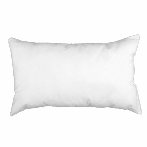 Buy Discount 12'' x 20'' Indoor/Outdoor Poly Fill Pillow Form