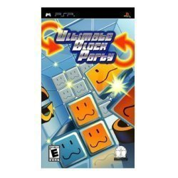 Ultimate Block Party - Sony PSP - 1