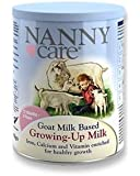 NANNYcare Growing Up Milk