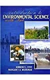 img - for Introduction to Environmental Science with Lab by FRYE KIMBERLY LYNN (2011-12-27) book / textbook / text book