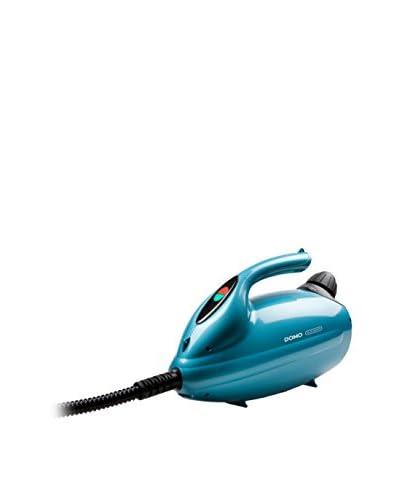 Domo Limpiador A Vapor Multifuncional DO231SR Azul
