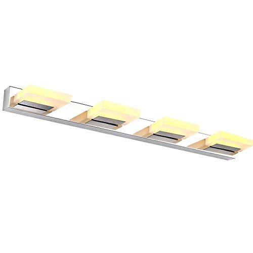 Dailyart-12W-ngulo-espejo-ajustable-LED-Luz-360--de-acrlico-y-acero-inoxidable-Luz-de-la-lmpara-de-pared-LED-en-la-lmpara-de-bao-cuarto-de-bao-blanco-clido