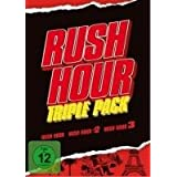 Rush Hour Triple Pack [3
