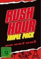 Rush Hour Triple Pack [3 DVDs]