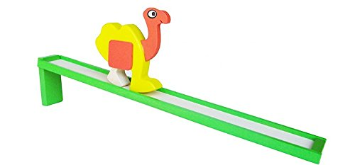 MasterPro Wooden Ostrich Walker