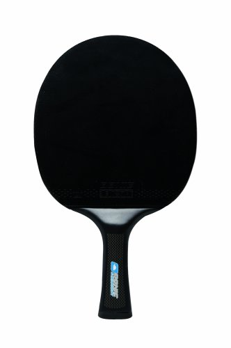 Schildkrot Carbotec 100 Table Tennis Bat - Black